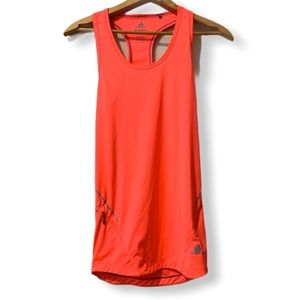 Adidas workout yoga active wear tank top x small